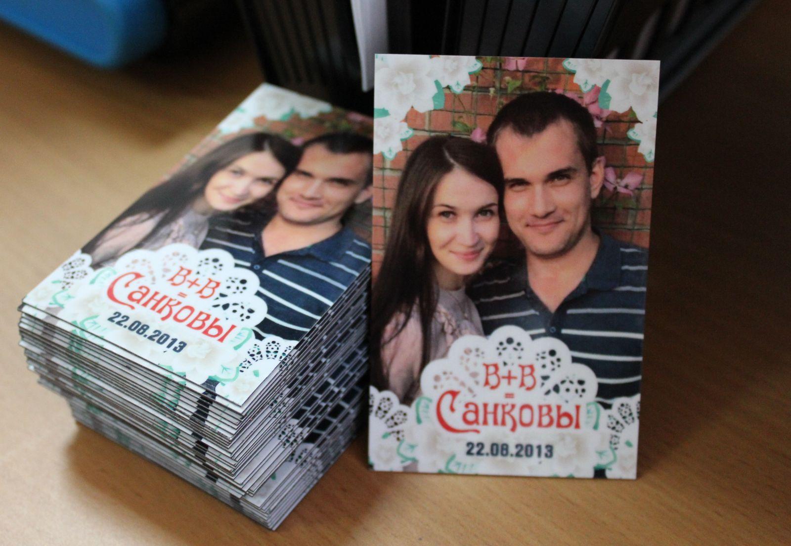 Магниты на свадьбу для гостей купить с доставкой по России и 45